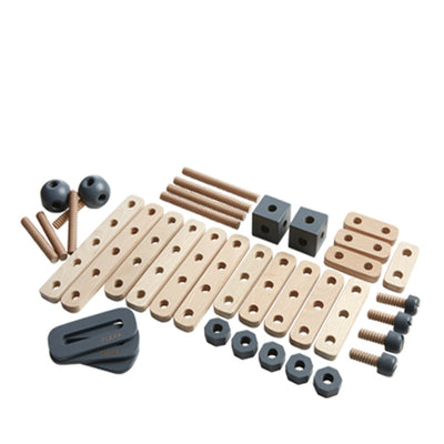 Flexa Toys Construction Set