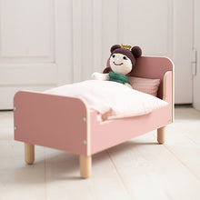 Flexa Toys The Doll Bed