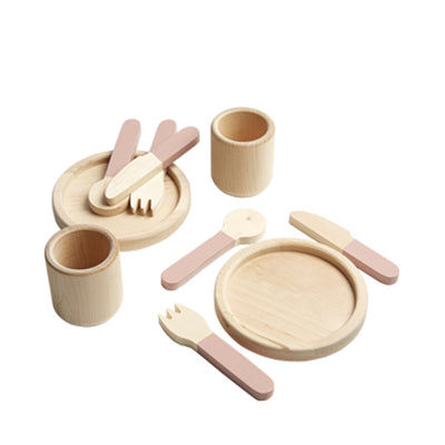 Flexa Toys Tableware