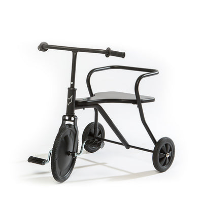 Foxrider Tricycle - Black