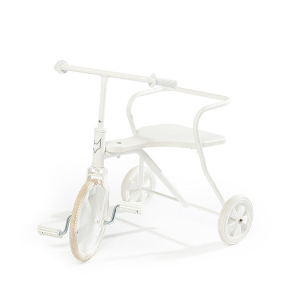 Foxrider Tricycle – White