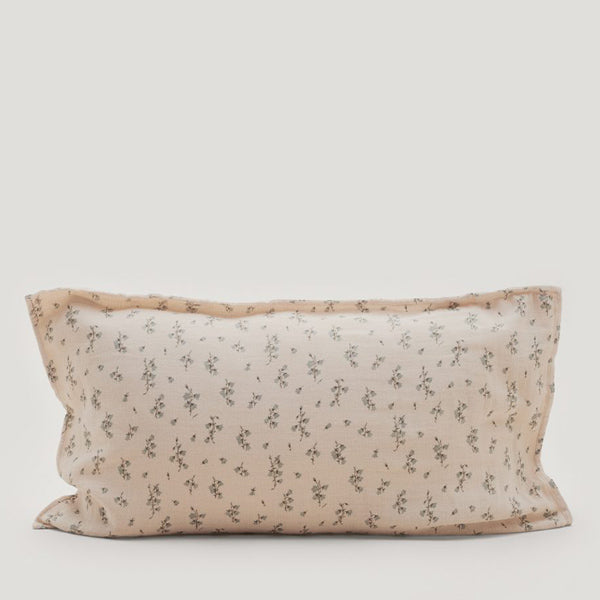 Garbo&Friends Muslin Pillowcase 50×90 - Bluebell