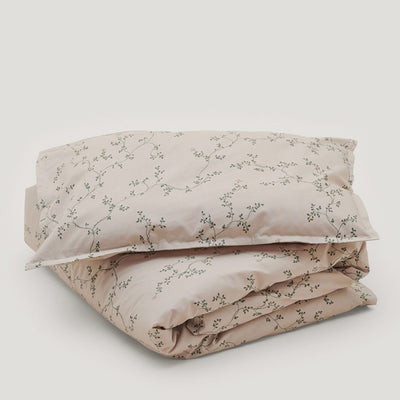 Garbo and Friends Duvet Cover Set – Botany