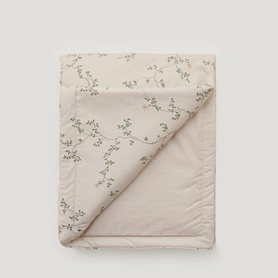 Garbo and Friends Filled Blanket – Botany