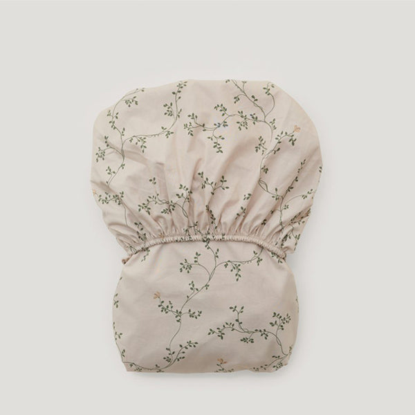 Garbo&Friends Fitted Sheet – Botany
