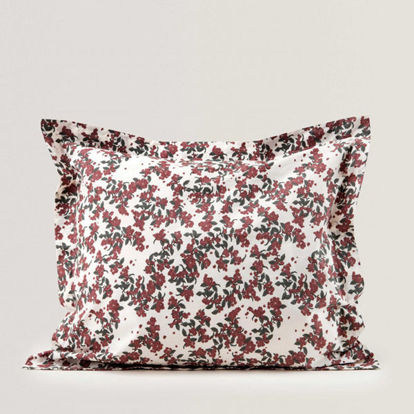 Garbo and Friends Adult Pillowcase – Cherrie Blossom