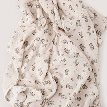 Garbo&Friends Swaddle Blanket - Clover
