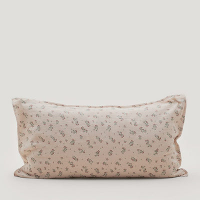 Garbo&Friends Muslin Pillowcase 50×90 - Clover