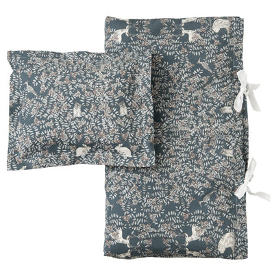 Garbo and Friends Duvet Cover Set – Fauna