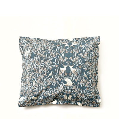 Garbo and Friends Adult Pillowcase – Fauna