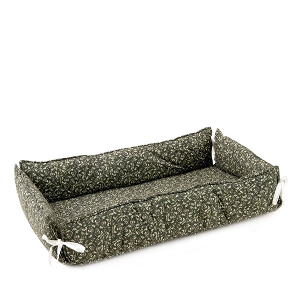 Garbo&Friends Baby Pod - Floral Moss