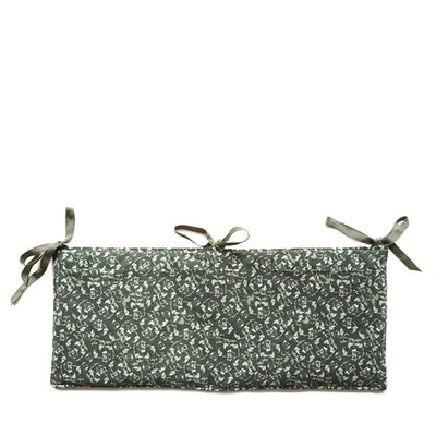 Garbo&Friends Bed Pocket - Floral Moss