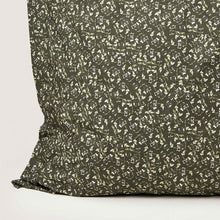 Garbo&Friends Adult Pillowcase – Floral Moss