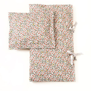 Garbo and Friends Duvet Cover Set – Floral Vine