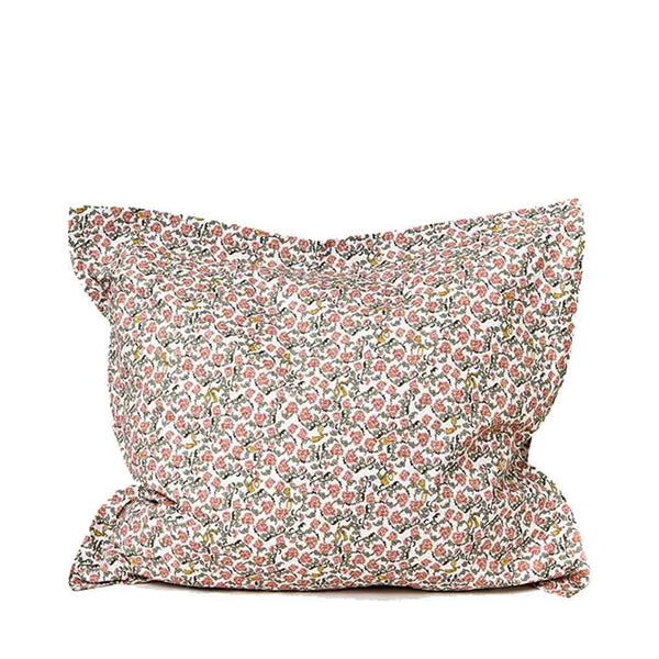 Garbo and Friends Adult Pillowcase – Floral Vine