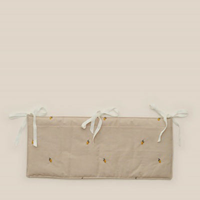 Garbo&Friends Bed Pocket - Lemon