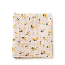 Garbo&Friends Swaddle Blanket - Mimosa