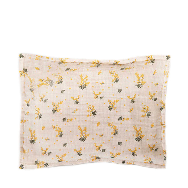 Garbo and Friends Adult Pillowcase – Mimosa