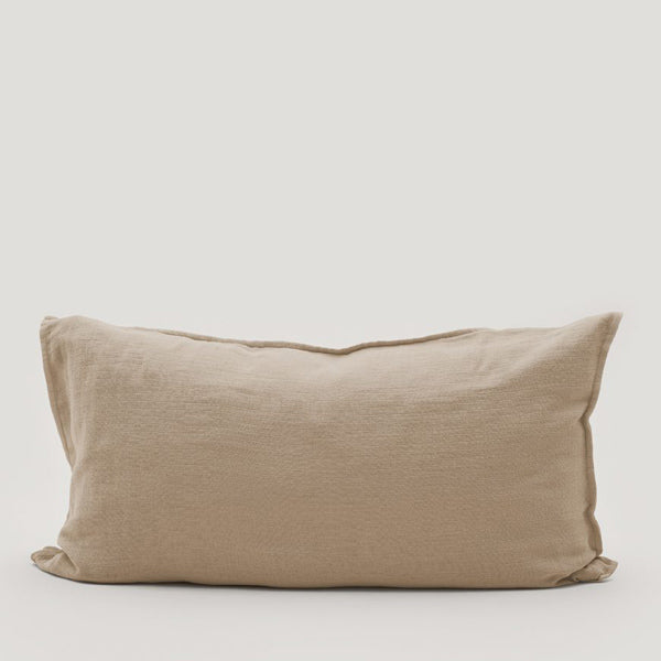 Garbo&Friends Muslin Pillowcase 50×90 - Olive