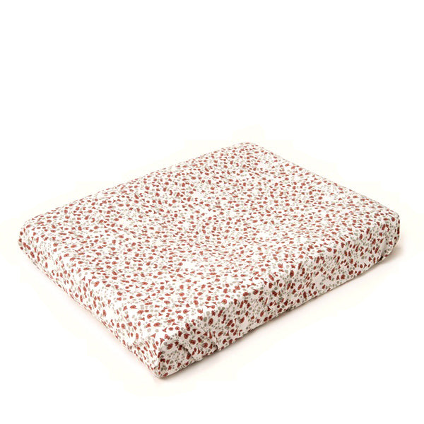 Garbo&Friends Changing Mat Cover – Royal Cress