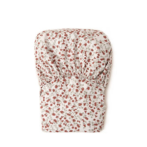 Garbo&Friends Fitted Sheet – Royal Cress