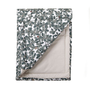 Garbo and Friends Bed Cover – Woodlands