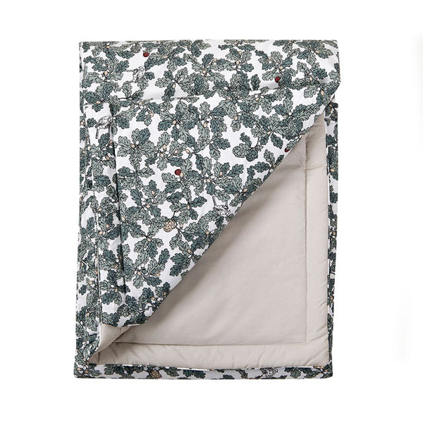 Garbo and Friends Bed Cover – Woodlands - Garbo & Friends | Elenfhant
