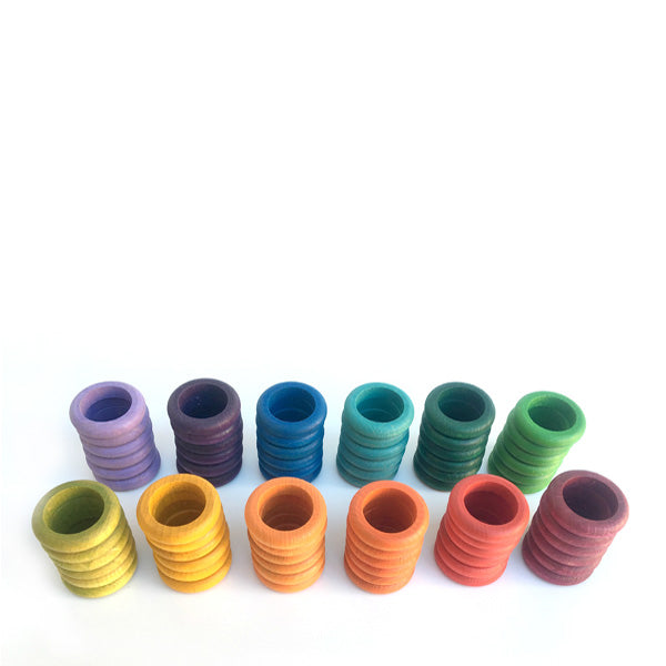 Grapat Rings - 12 Colors