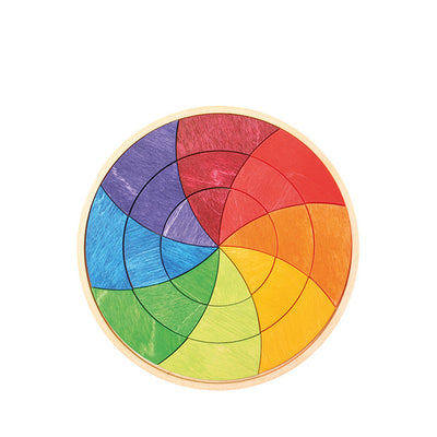 Grimm's Color Circle Goethe - Small
