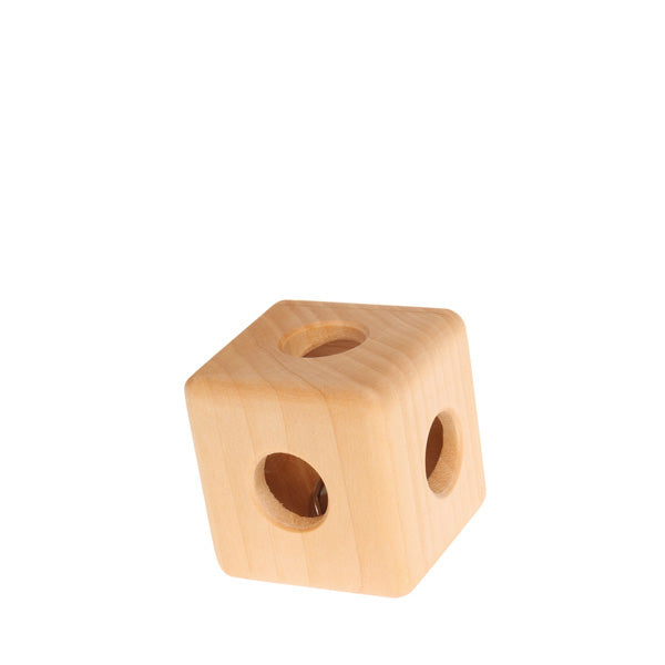 Grimm's Grasping Toy – Cube