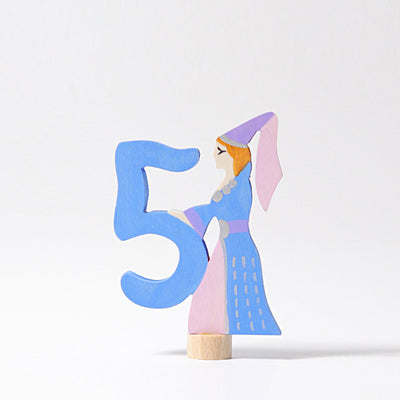 Grimm's Decorative Fairy Figure - 5 Princess
