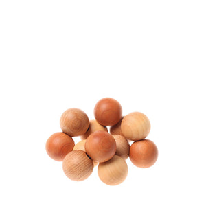 Grimm's Beads Grasper – Natural