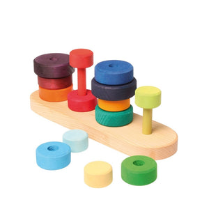 Grimm's Fabuto Stacking Toy