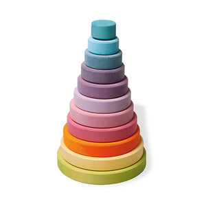 Grimm's Conical Tower Pastel – Large