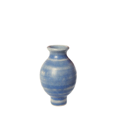 Grimm's Decorative Figure – Blue Vase