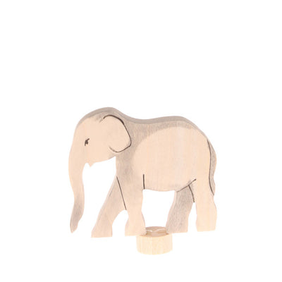 Grimm's Decorative Figure – Elephant
