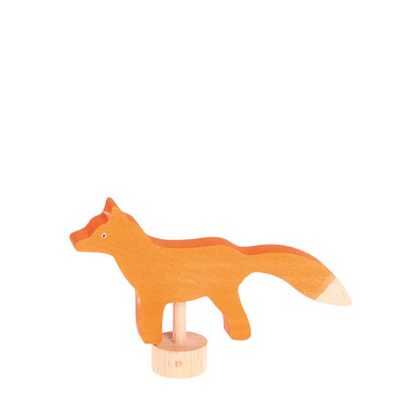 Grimm's Decorative Figure – Fox