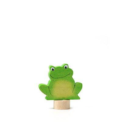 Grimm's Decorative Figure – Frog