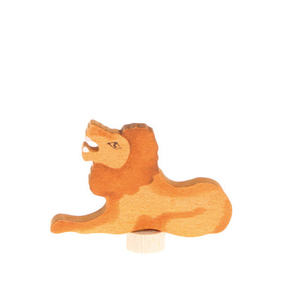 Grimm's Decorative Figure – Lion