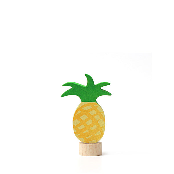 Grimm's Decorative Figure – Pineapple