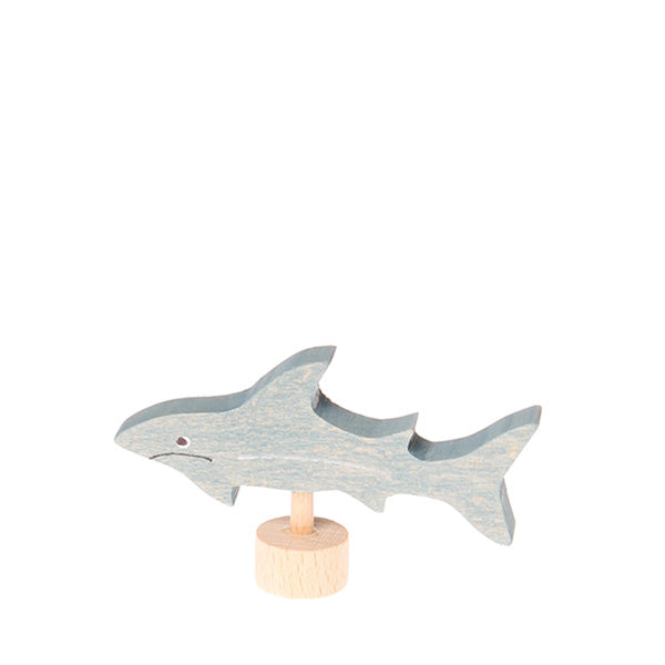 Grimm's Decorative Figure – Shark