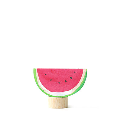 Grimm's Decorative Figure – Watermelon