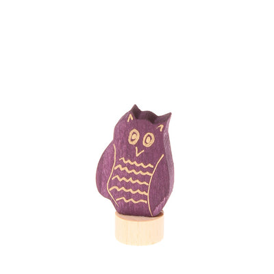 Grimm's Decorative Figure – Owl