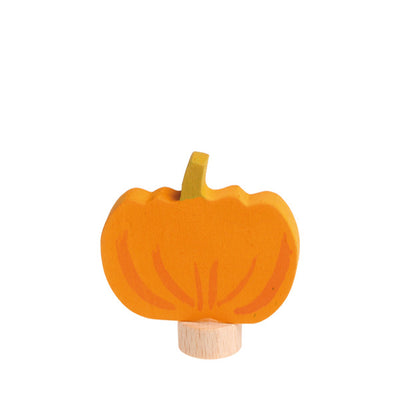 Grimm's Decorative Figure – Pumpkin