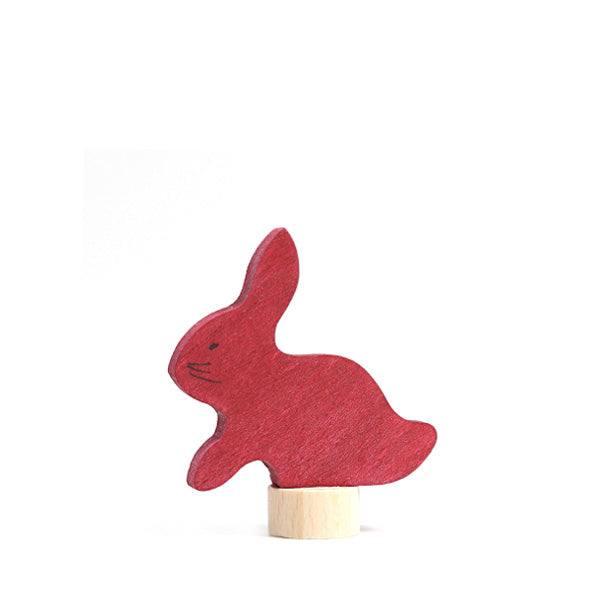 Grimm's Decorative Figure - Rabbit