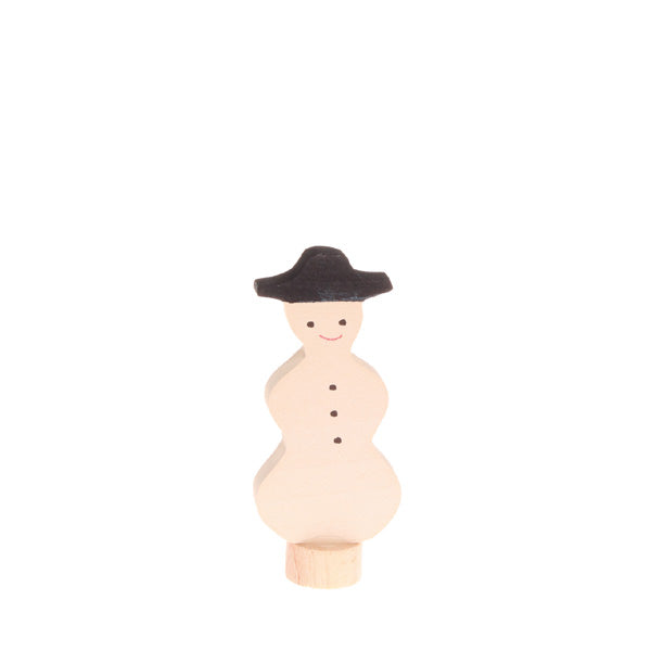 Grimm's Decorative Figure – Snowman