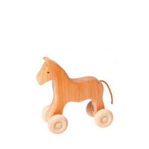 Grimm's Horse on Wheels - Large