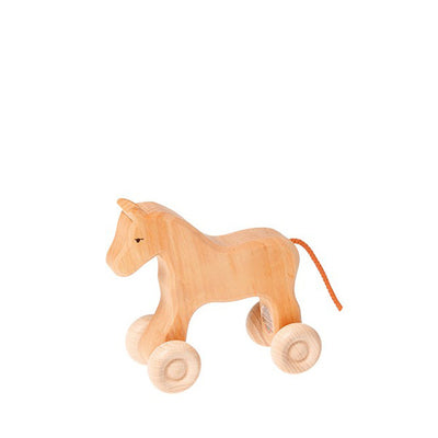 Grimm's Horse on Wheels – Small