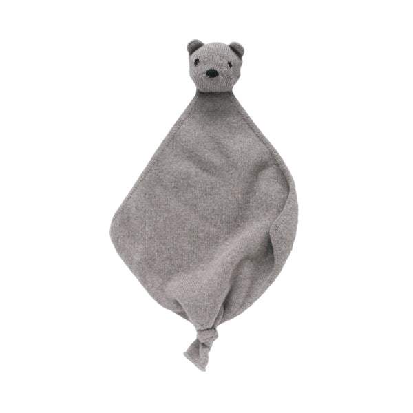 Hvid Teddy Tokki Cuddle Cloth – Otter