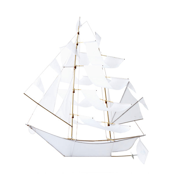Haptic Lab Ghost Ship – Large